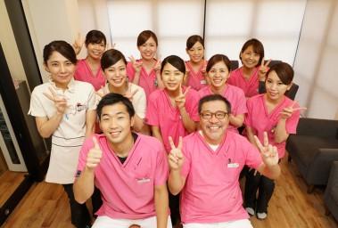 週3日は17:30に勤務終了★院内にて研修あり◎予防に注力した歯科医院で活躍しませんか?